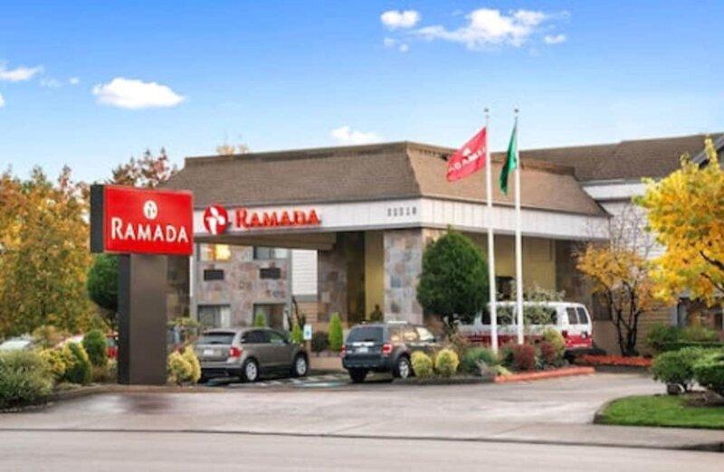 Ramada by Wyndham Kent Seattle Area