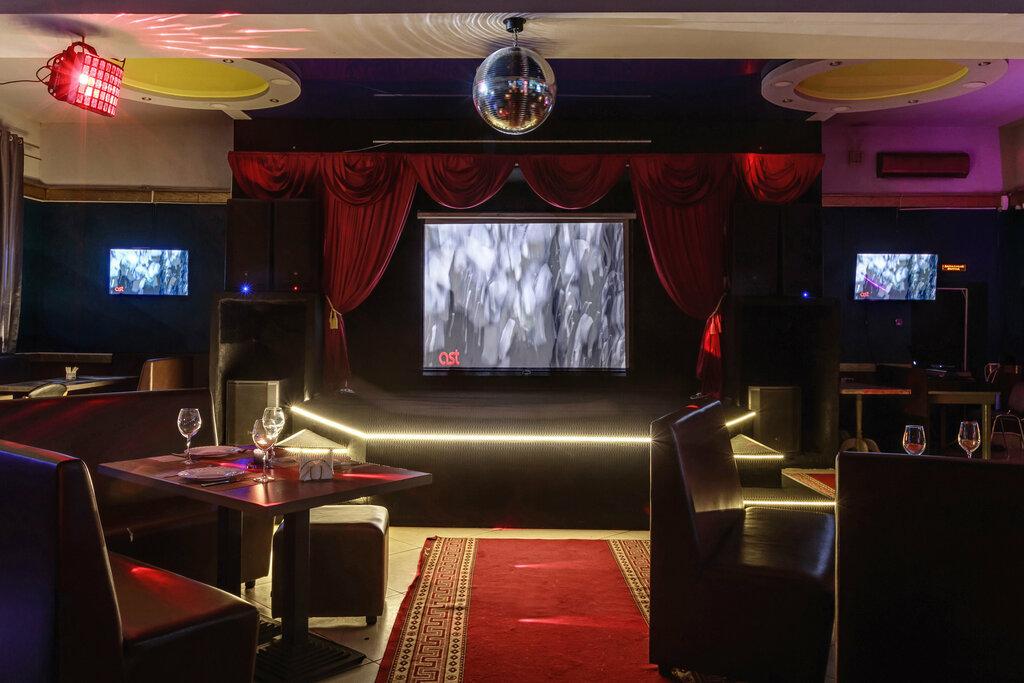 Клуб океан в москве клуб в химки ночной