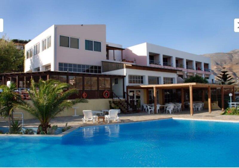 Sokol Resort