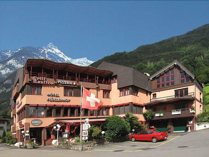 Hotel Flüelerhof
