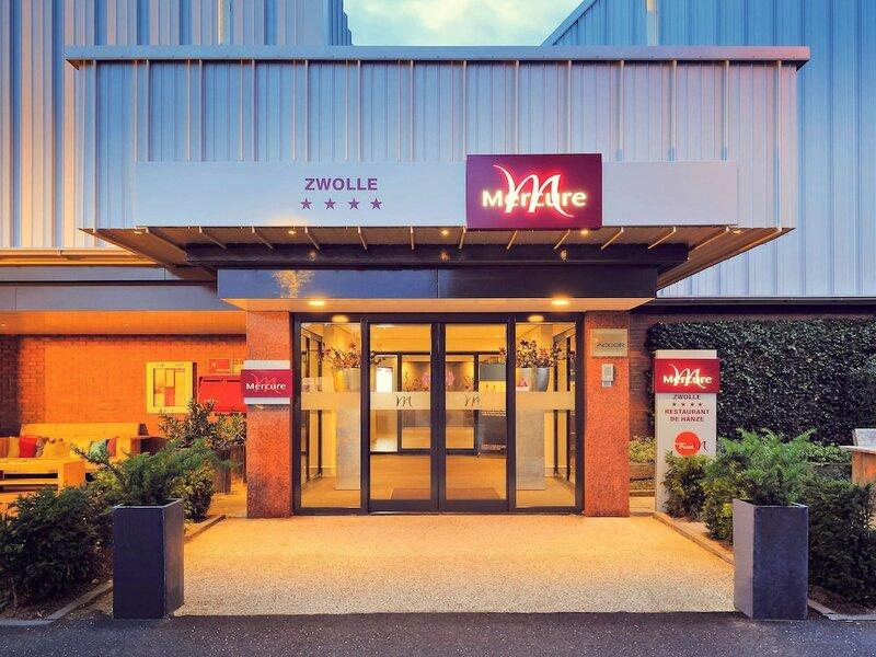 Mercure City Zwolle Hotel