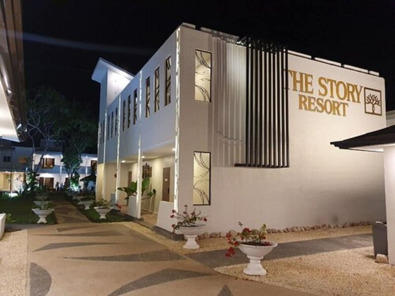 The Story Resort Bohol