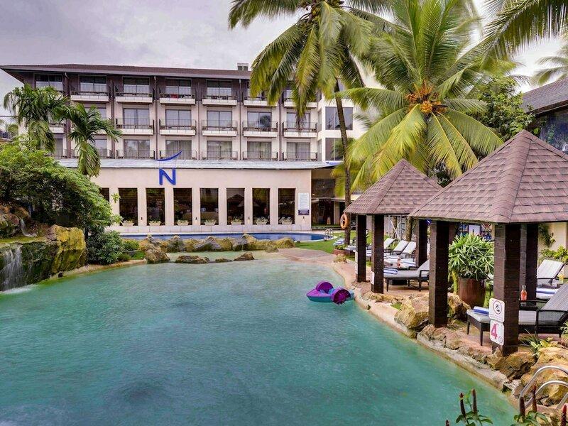 Novotel Goa Candolim Hotel