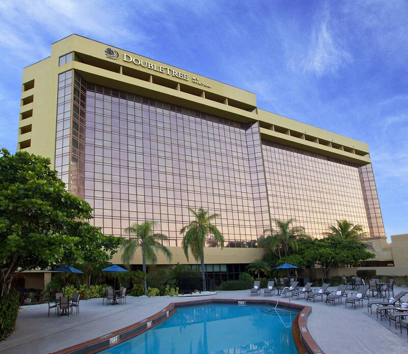 Doubletree by Hilton Airport Convention Center