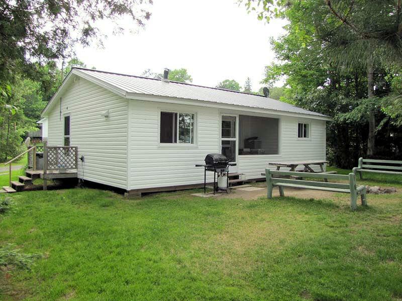 Cozy Camp Cottages