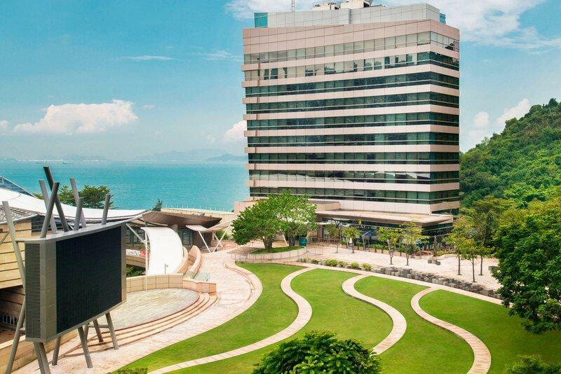 Le Méridien Hong Kong, Cyberport