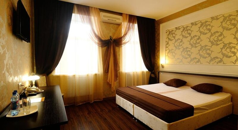 Отель А-Гостиница