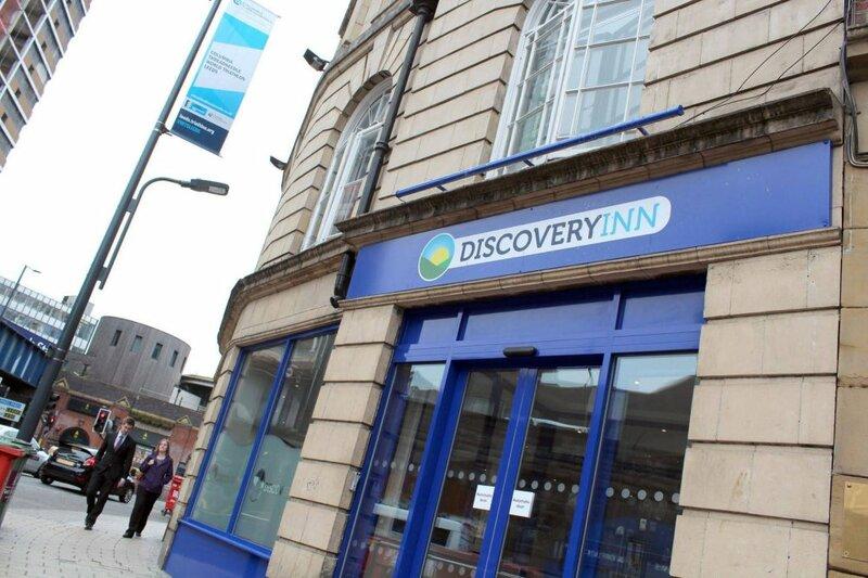 Discovery Inn Leeds