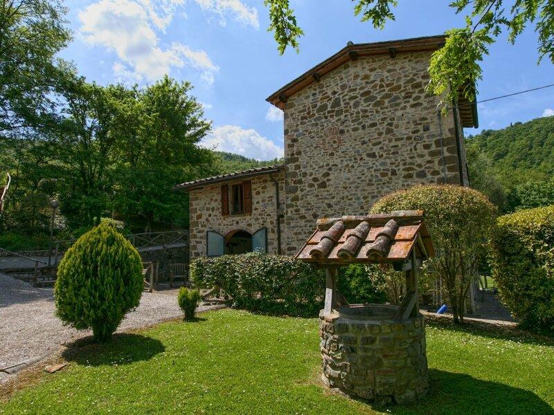 Casa Niccone