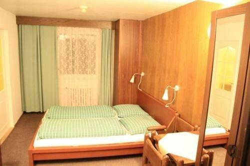 Hotel Hromovka