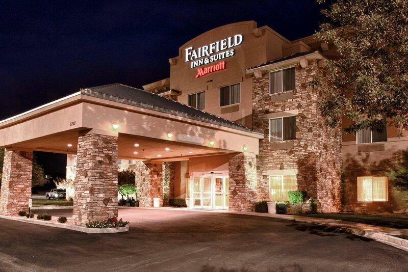 Fairfield Inn & Suites by Marriott Roswell