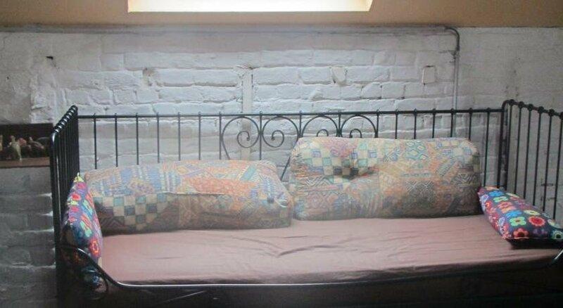 Au Rovignon Bed & Breakfast
