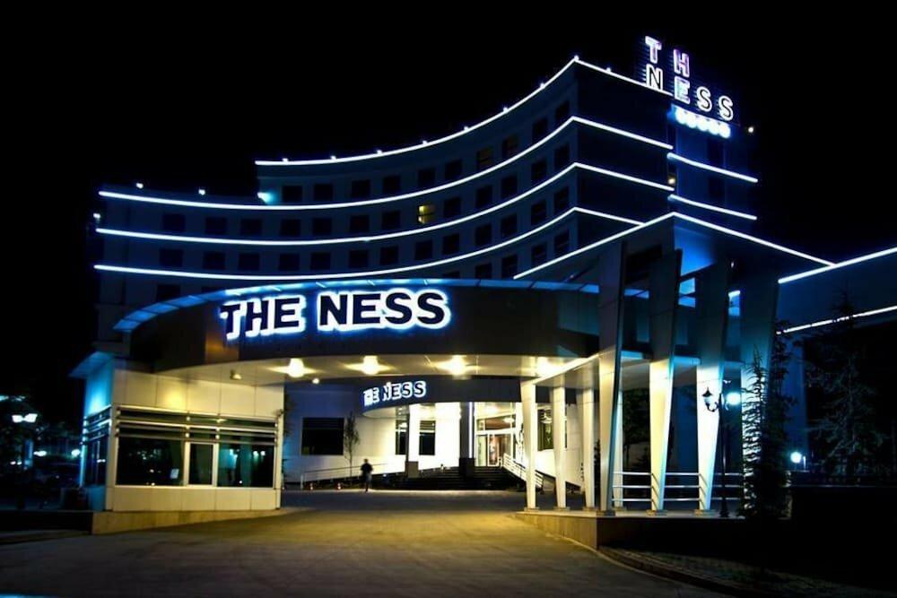 otel — The Ness Termal Hotel ve SPA Center — Başiskele, photo 1