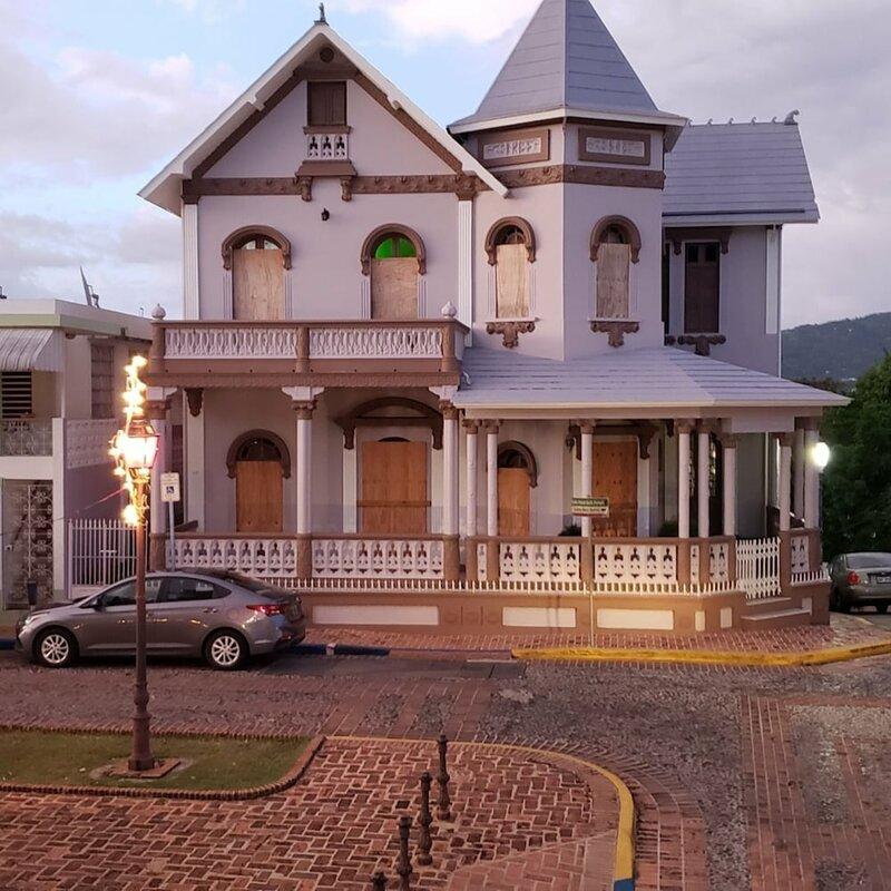 La Jamaca