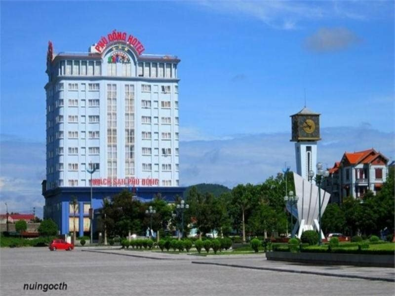 Phu Dong Hotel