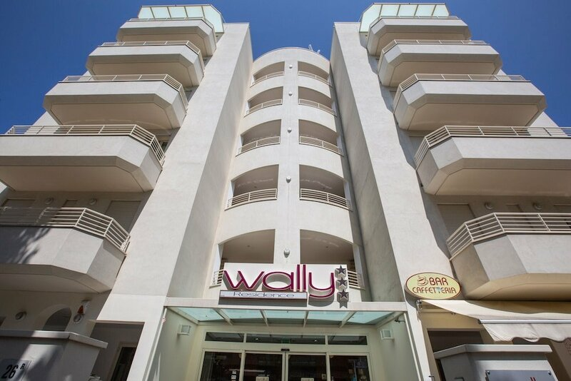 Wally Residence