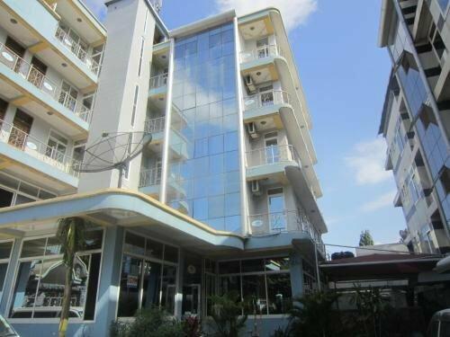 The Dreamer Executive Hotel