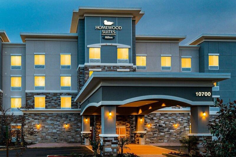 Homewood Suites by Hilton Rancho Cordova Sacramento