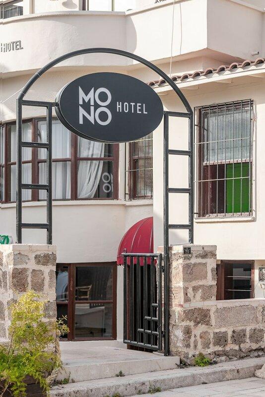 Mono Hotel Antalya