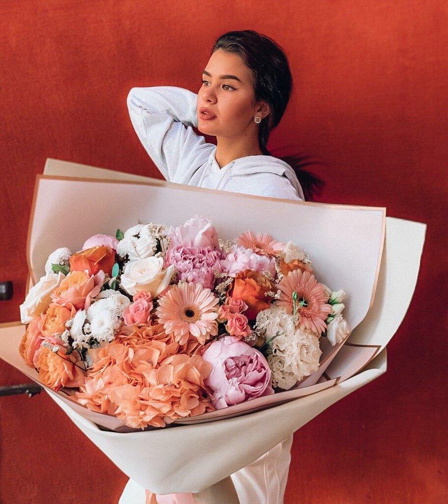 доставка цветов и букетов — Флор52 — Нижний Новгород, фото №1