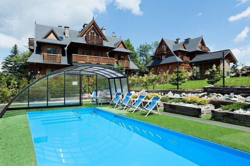 Sun & Snow Resorts Lipki Park