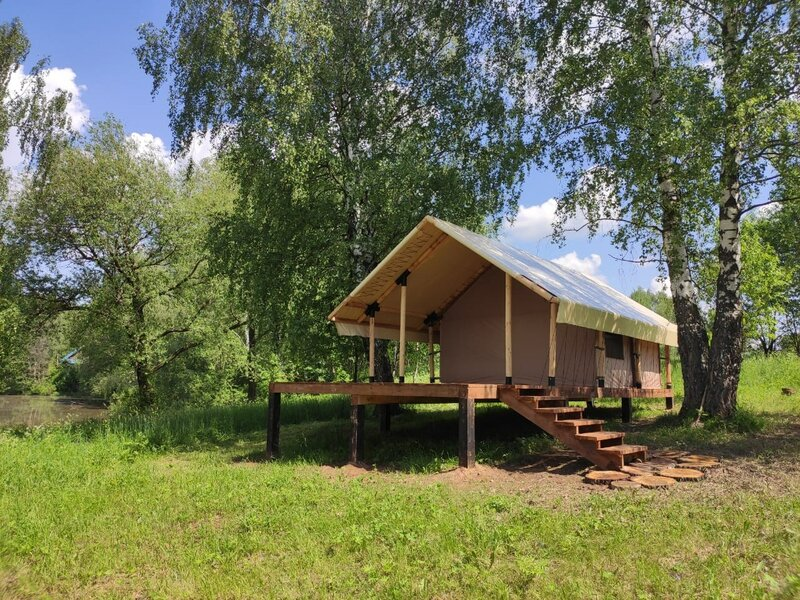 One Glamping