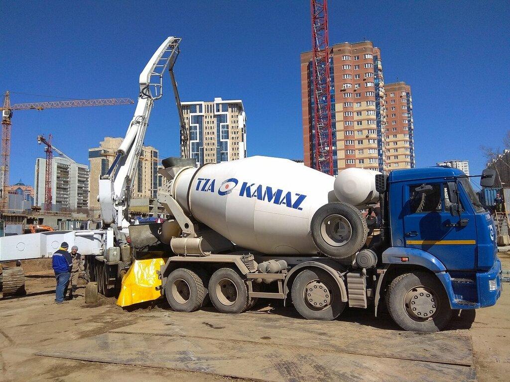 Монолит бетон рахманово купить бетон ноябрьске
