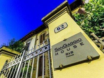 San Gaggio House B&b