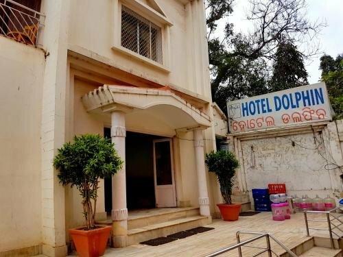 Hotel Dolphin - Puri