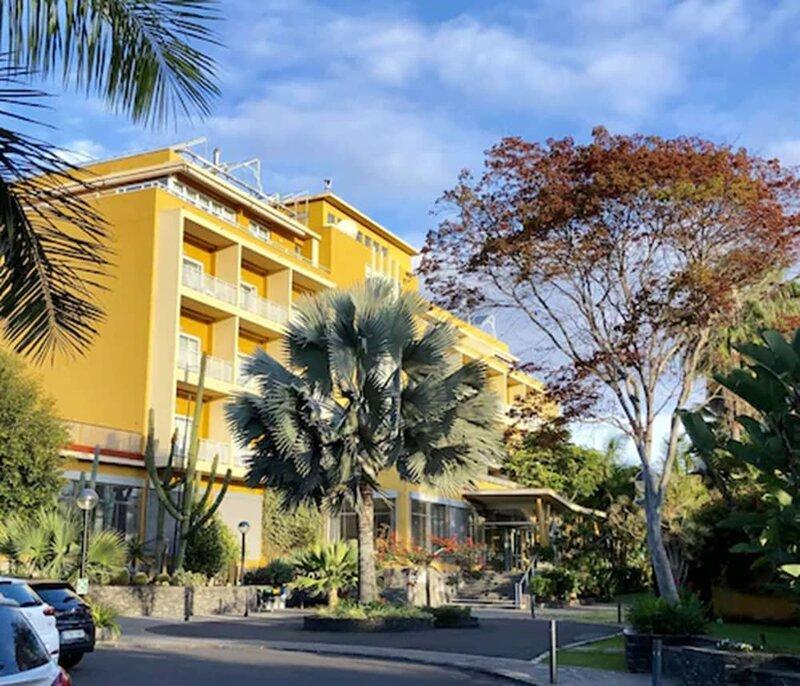 Hotel Tigaiga