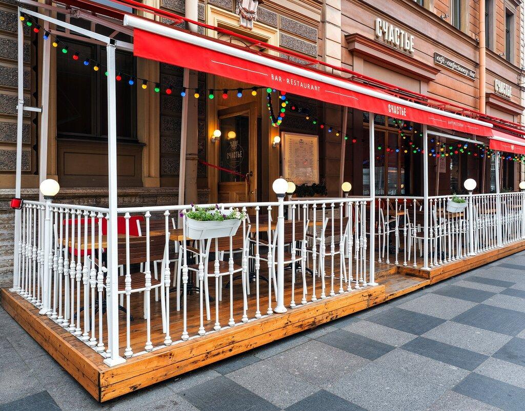 ресторан — Счастье у Исаакия — Санкт-Петербург, фото №2