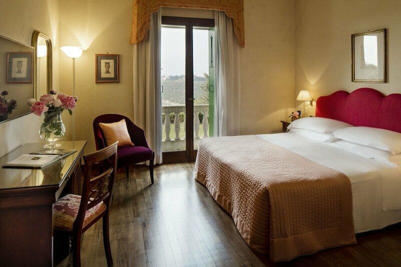 Villa Michelangelo Starhotel