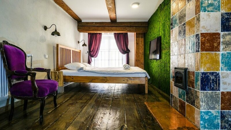 Classic House Hotel