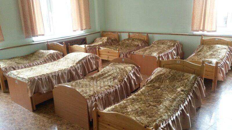 Департамент здравоохранения города Москвы, Государственное бюджетное учреждение здравоохранения города Москвы Детский санаторий № 45 для детей с гастроэнтерологической патологией