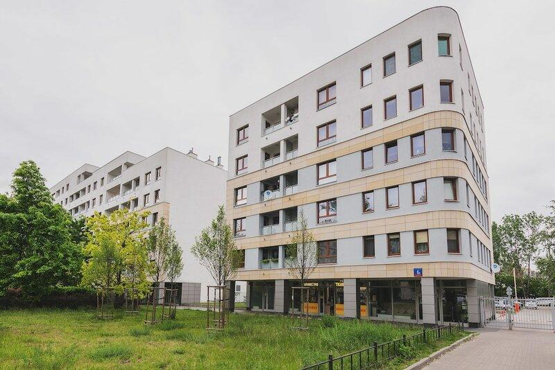 P&o Apartments Namysłowska