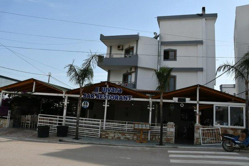 Ionian Hotel