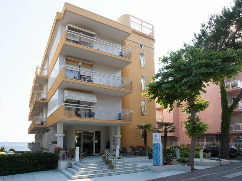 Hotel Palazzi