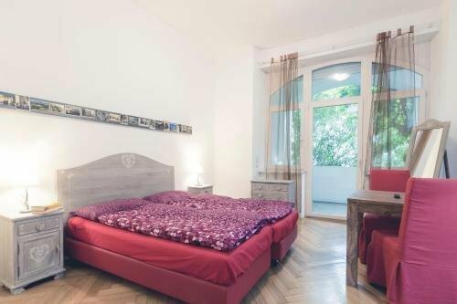 Bolzano Rooms