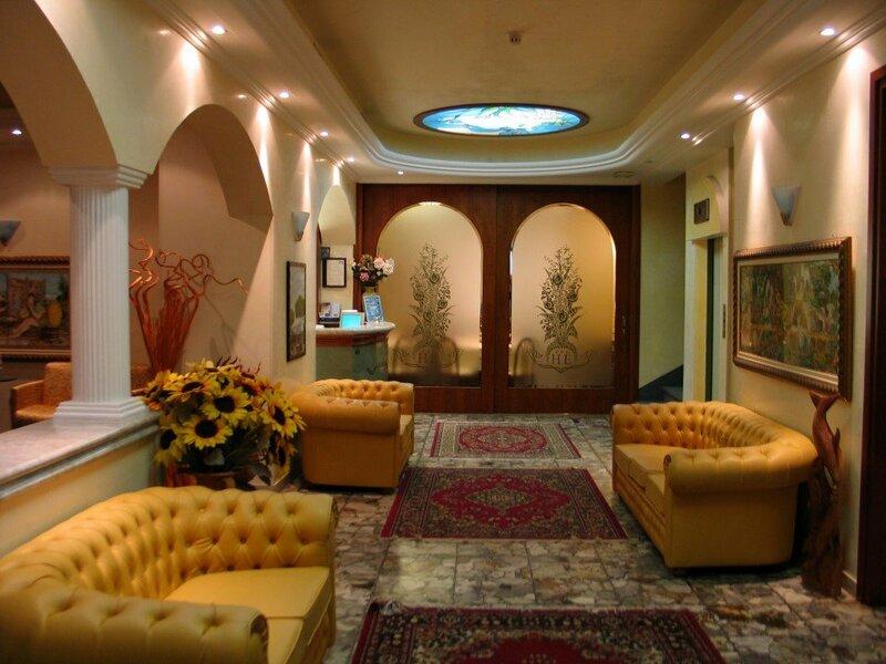 Hotel Ettoral
