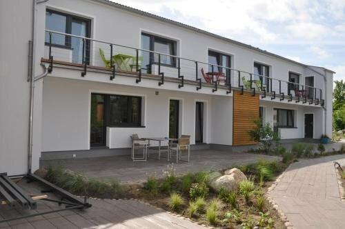Hotel & Ferienunterkünfte Hus Seeblick