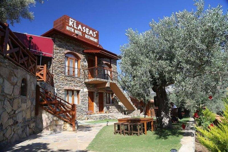 Sirince Klaseas Hotel & Restaurant