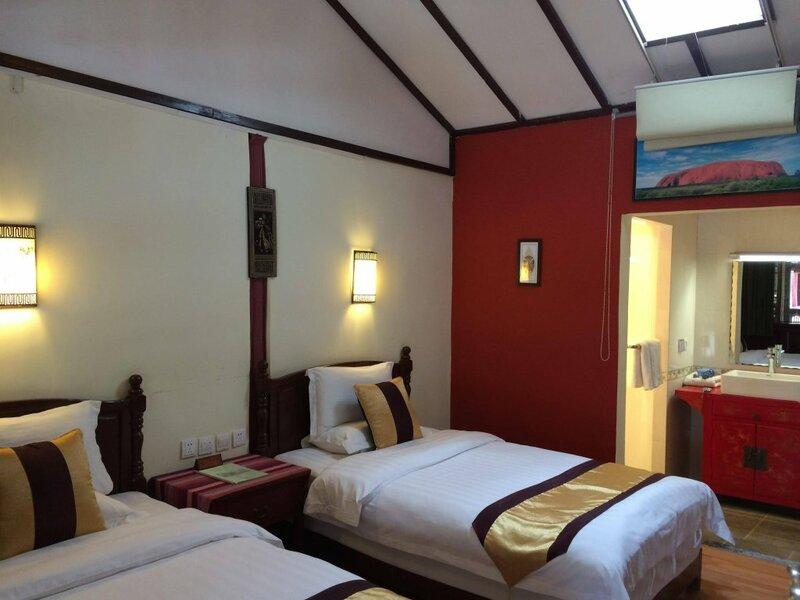Australia House - Lijiang