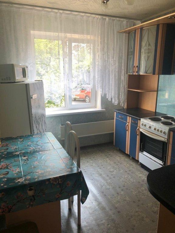 Апартаменты на Водопьянова 2