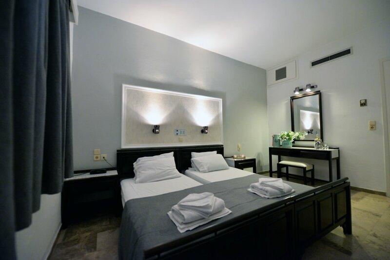 Апарт-отель Hotel Anna Apartments