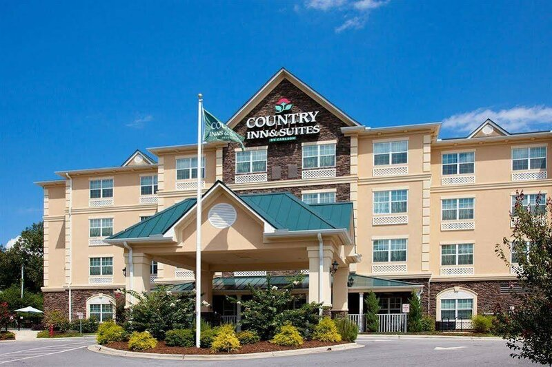 Country Inn & Suites by Radisson, Asheville West, Nc