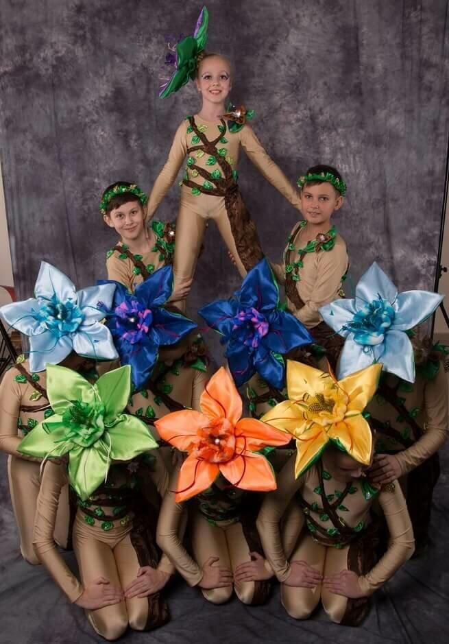 школа танцев — Dance Up studio — Минск, фото №2