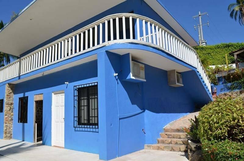 Santa María Acapulco