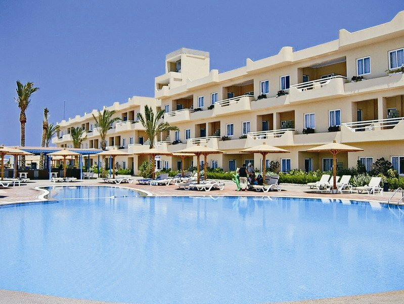 Hotel Club Calimera Hurghada