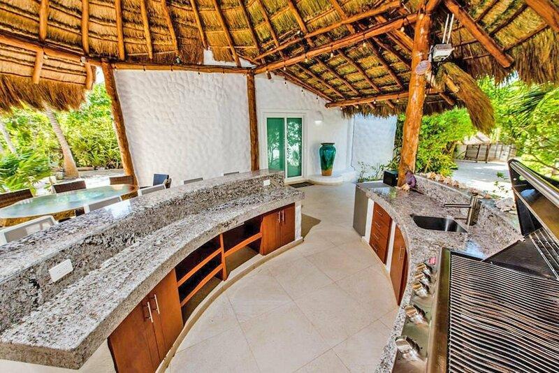 Villa Mar Azul by Prp