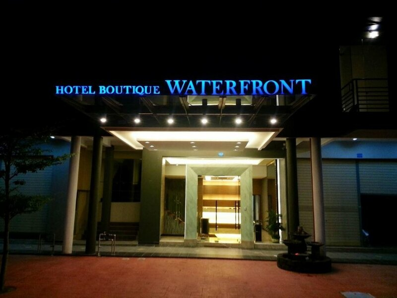 Waterfront Boutique Port Dickson